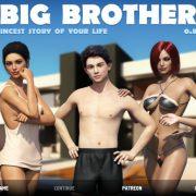 Big Brother (InProgress) Update Ver.0.8