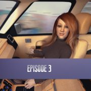 Daughter Saga (Episode 3) Ver.0.1