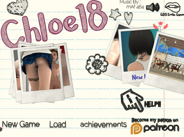 Chloe18 (Part 2)