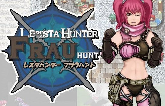 Legenda Rasta Hunter - Frau Hunt