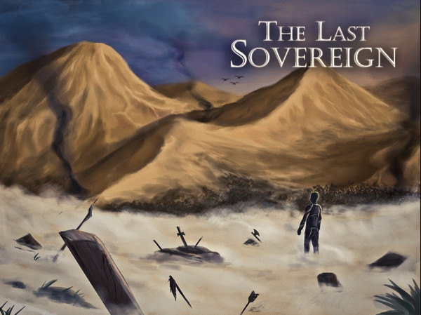 The last Sovereign (InProgress) Update Ver.0.29.4