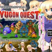 Ryugon Quest: The Journey of Virgin Lynnel Ver.1.6