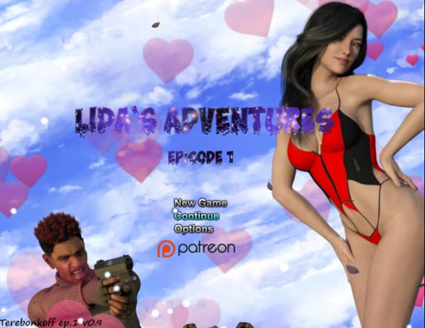 Lida`s Adventures (Update) Episode 1 Ver.0.9
