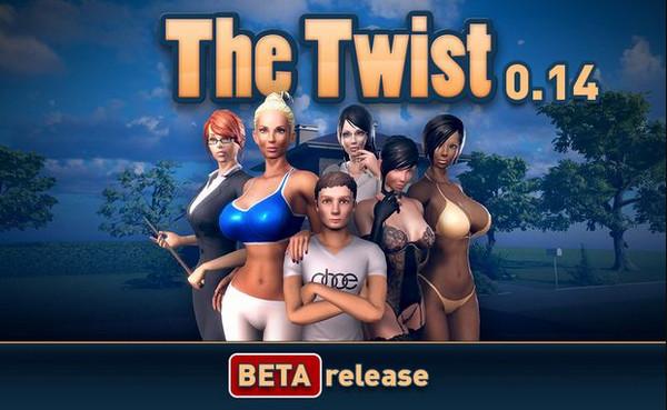 The Twist (InProgress/Beta) Update Ver.0.14