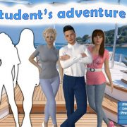 Student's adventure (InProgress) Ver.0.2