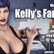 Kelly's Family - Mother in law (InProgress) Update Ver.1.0