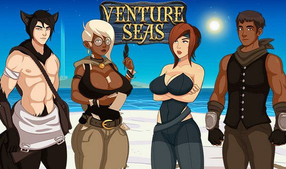 Venture Seas (InProgress/Alpha) Update Ver.5.9.6