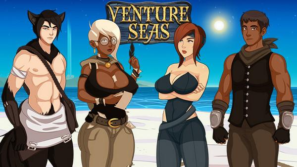 Venture Seas (InProgress/Alpha) Update Ver.5.9.6