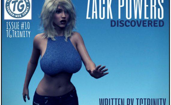 Artist TGTrinity – Zack Powers 10