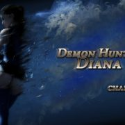 Artist BadOnion – Demon Hunter Diana Chapter 1