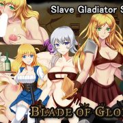 Blade of Glory - Golden Lion (English)