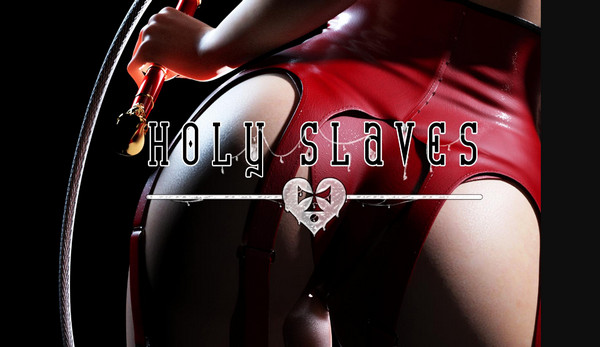 Holy Slaves: Limited Edition (InProgress) Ver.1.1