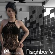 Neighbors Family (InProgress) Ver.0.3