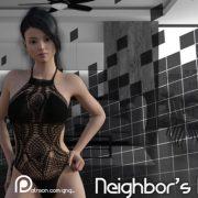 Neighbors Family (InProgress) Ver.0.3