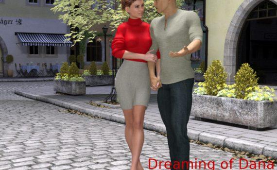 Dreaming of Dana (InProgress) Update Ver.0.070