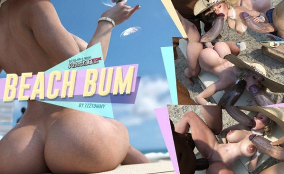 Artist ZZ2Tommy – Beach Bum