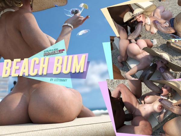 Artist ZZ2Tommy – Beach Bum