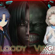 Bloody Virgin