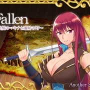 Fallen - Town of Heritage and Makina, The Blazing Hair