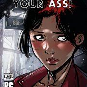 Artist Ganassa – Zoey! Watch Your Ass!