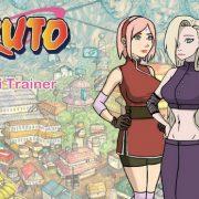 Naruto-Kunoichi Trainer (InProgress) Ver.0.3