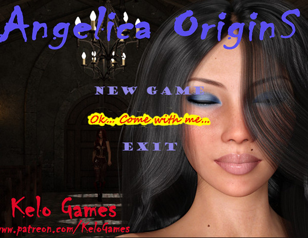 Angelica Origins (InProgress) Ver.0.2