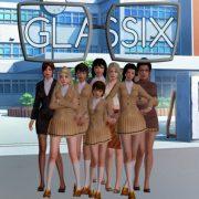 Glassix (InProgress) Update Ver.0.18