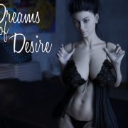 Dreams of Desire (Update) Episode 9 Elite-1.0