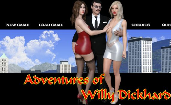 Adventures of Willy D (InProgress) Update Ver.0.0.9