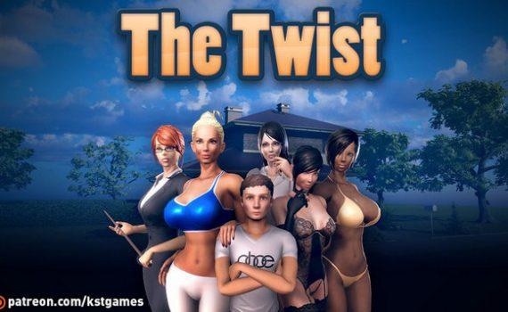 The Twist (InProgress) Update Ver.0.16