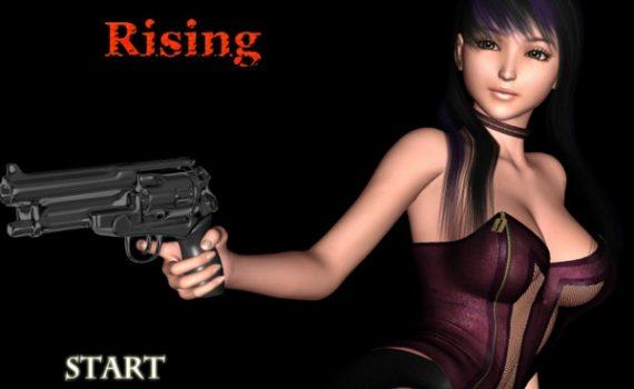 Rising (Uncensored)