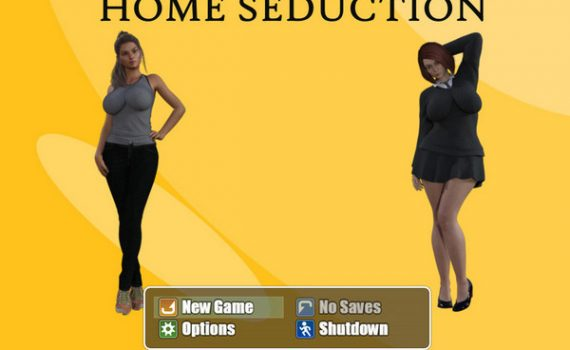 Home Seduction (InProgress) Ver.0.3