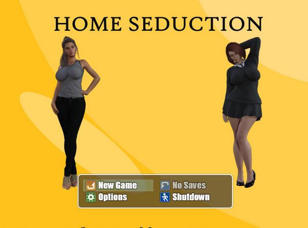 Home Seduction (InProgress) Ver.0.3