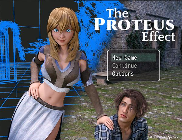 The Proteus Effect (InProgress) Ver.0.2.3