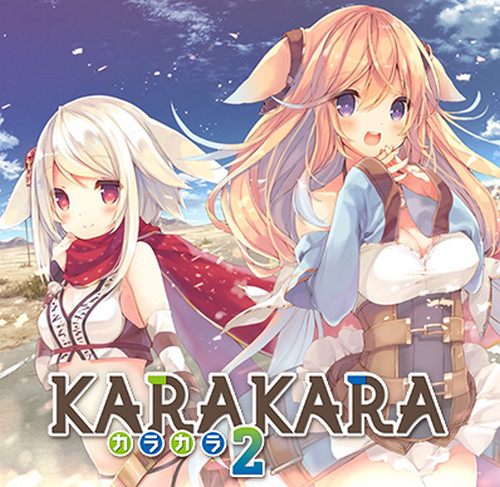 Karakara 2 (Uncen/Eng)