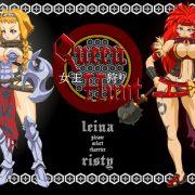 Queen Hunt - Queen's Blade Parody