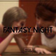 Artist Mastershrinker – Fantasy Night