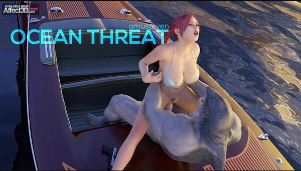 Artist Amusteven – Velna Ocean Threat Deluxe