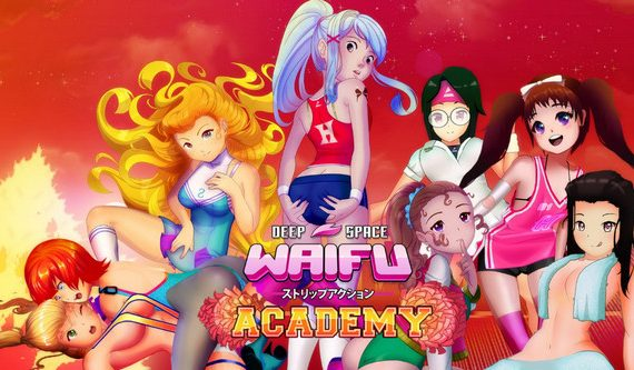 Deep Space Waifu - Academy