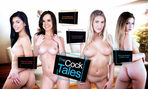 The Cock Tales