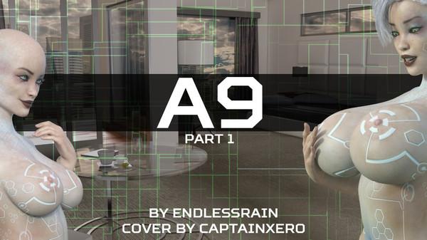 Artist EndlessRain0110 - A9 Part 1