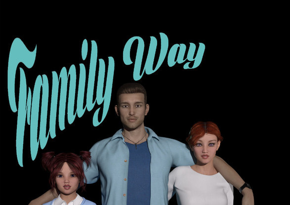 Family Way (InProgress) Ver.0.3.2