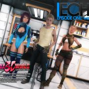 Crazyxxx3Dworld - Echo-Episode 1-12