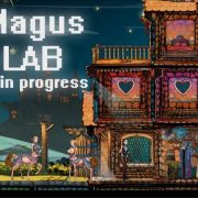 The Magus Lab (InProgress) Update Ver.0.36A