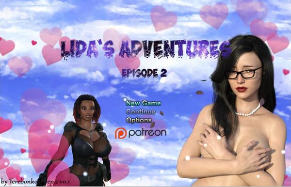 Lida`s Adventures Episode 2 (InProgress) Update Ver.0.3