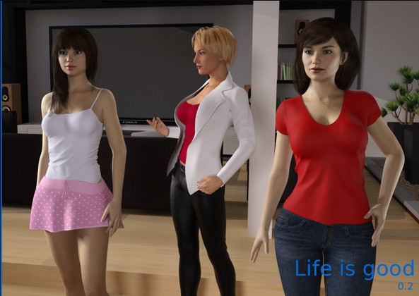 Life is Good (InProgress) Update Ver.0.51