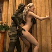 Artist Insane3D – Pharaoh's Wife