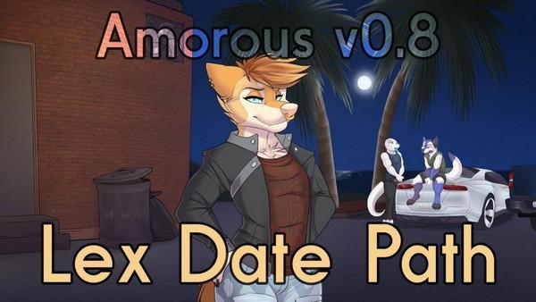 Amorous (InProgress) Ver.0.8.1