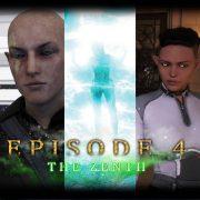 Starship Inanna: Korina Outpost (Episode 4) Ver.4.2