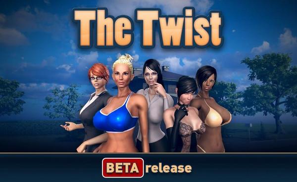 The Twist (InProgress) Update Ver.0.17